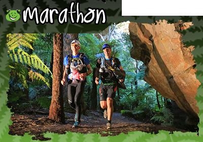 GWTM Marathon